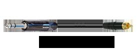 Mikrofonkabel-Klinke3p-Cinch