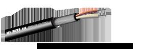 Mikrofonkabel Meterware